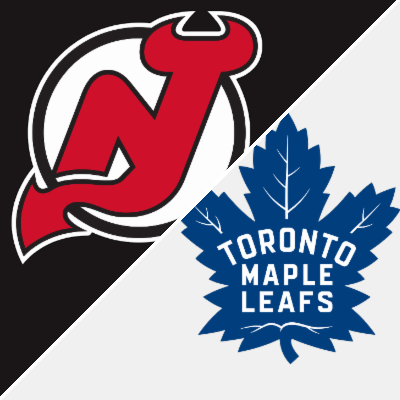 Devils vs. Maple Leafs - Game Recap - 3 February 2010 - ESPN 1b07d4c6b