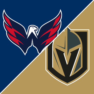 Follow live: Capitals look to capture first Cup