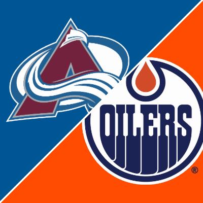 dc69ac5e58c Avalanche vs. Oilers - Game Summary - November 11