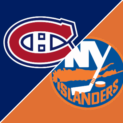 65c1f55905df68 Canadiens vs. Islanders - Game Summary - March 14, 2019 - ESPN
