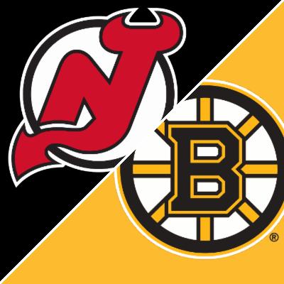 Devils vs. Bruins - Game Recap - October 12, 2019 - ESPN