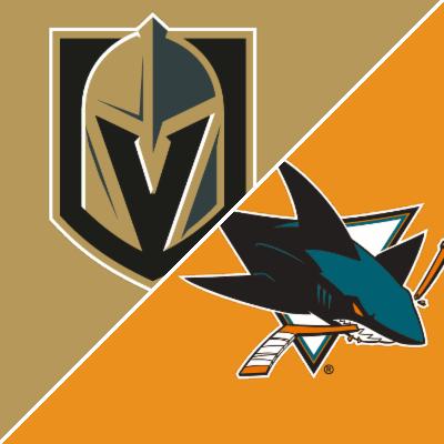 Golden Knights vs. Sharks - Game Summary - October 4, 2019 - ESPN