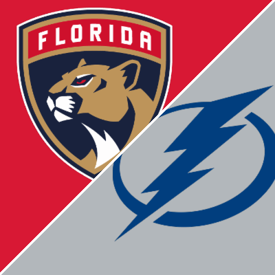 Panthers vs. Lightning - Game Summary - October 3, 2019 - ESPN