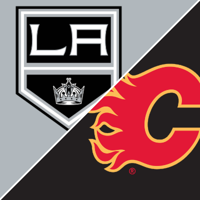 Kings vs. Flames - Game Summary - October 8, 2019 - ESPN