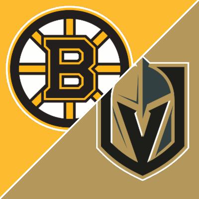 Bruins vs. Golden Knights - Game Summary - October 8, 2019 - ESPN