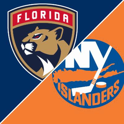 Panthers vs. Islanders - Game Recap - October 12, 2019 - ESPN