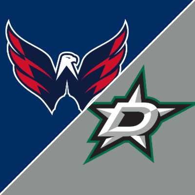 Capitals vs. Stars - Game Recap - October 12, 2019 - ESPN