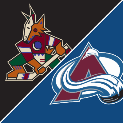 Coyotes vs. Avalanche - Game Recap - October 12, 2019 - ESPN