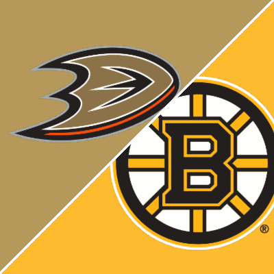 Ducks vs. Bruins - Game Recap - October 14, 2019 - ESPN