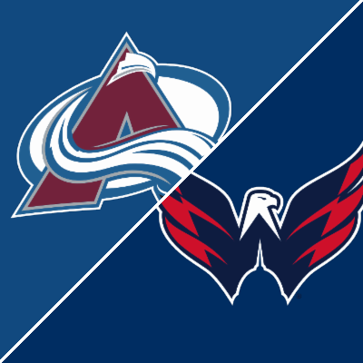 Avalanche vs. Capitals - Game Summary - October 14, 2019 - ESPN