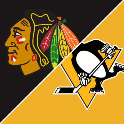Blackhawks vs. Penguins - Game Summary - November 9, 2019 - ESPN