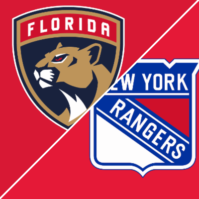 Panthers vs. Rangers - Game Summary - November 10, 2019 - ESPN