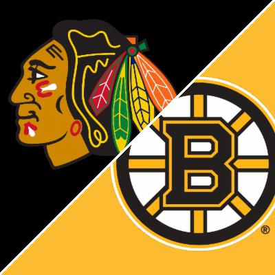 Blackhawks vs. Bruins - Game Summary - December 5, 2019 - ESPN