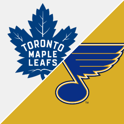 Maple Leafs vs. Blues - Game Summary - December 7, 2019 - ESPN