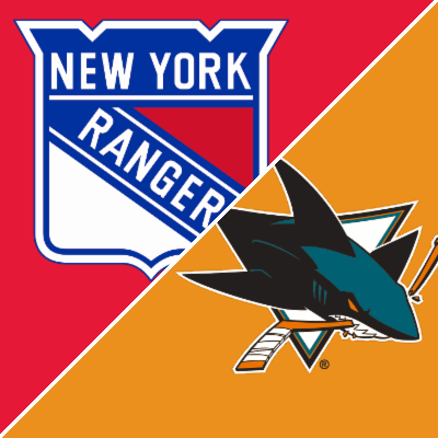 Rangers vs. Sharks - Game Summary - December 12, 2019 - ESPN