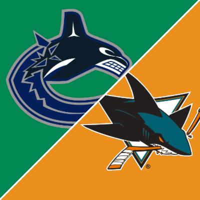 Canucks vs. Sharks - Game Summary - December 14, 2019 - ESPN
