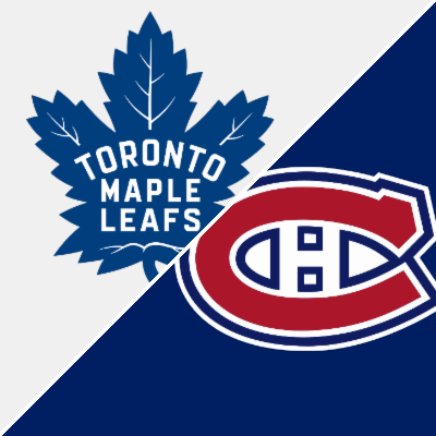 Maple Leafs vs. Canadiens - Game Summary - February 8 ...