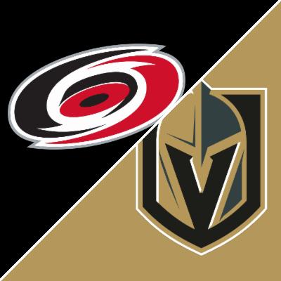 Hurricanes vs. Golden Knights - Game Summary - February 8, 2020 - ESPN