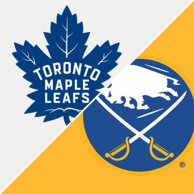 Maple Leafs vs. Sabres - Game Summary - February 16, 2020 - ESPN