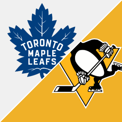 Maple Leafs vs. Penguins - Game Summary - February 18, 2020 - ESPN