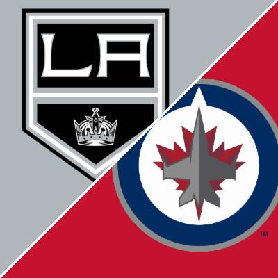 Kings vs. Jets - Game Summary - February 18, 2020 - ESPN