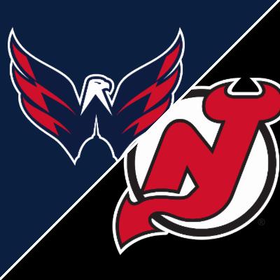Capitals vs. Devils - Game Summary - February 22, 2020 - ESPN