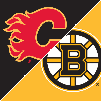 Flames vs. Bruins - Game Summary - February 25, 2020 - ESPN