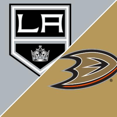 Kings vs. Ducks - Game Summary - September 25, 2019 - ESPN