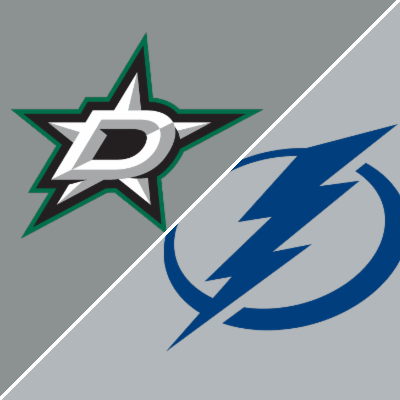 Follow live: Lightning take on Stars in Game 1 of Stanley Cup Final
